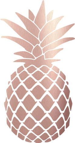 rose-gold-pineapple-2